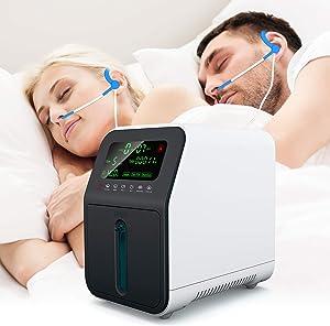 Sleep Therapy Sound Machine Auto-Off Timer