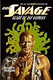 Doc Savage: Glare of the Gorgon (The Wild Adventures of Doc Savage)