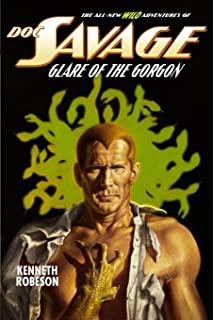Amazon the evil in pemberley house the memoirs of pat doc savage glare of the gorgon the wild adventures of doc savage fandeluxe Gallery