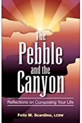 The Pebble and the Canyon Reflections on Composing Your Life Kindle Edition