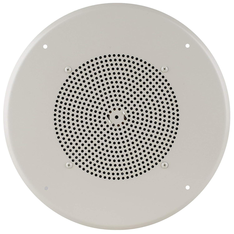 Bogen ASWG1DK 1W Self-Amplified Ceiling Speaker- White by Bogen [並行輸入品] B00VU6B1GU