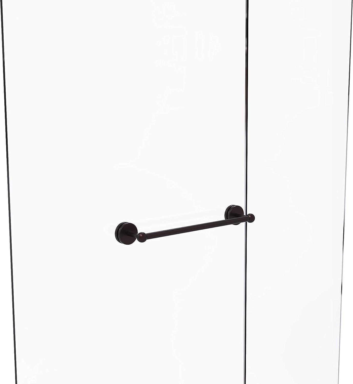 Allied latón Prestige Skyline 18 en. Toallero de barra para mampara de ducha, P1000-41-SM-18-SBR: Amazon.es: Bricolaje y herramientas