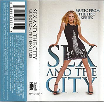 Sex and the city hbo soundtrack
