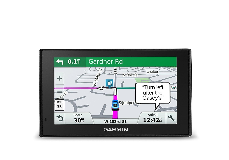 2001 Audio Video] Garmin DriveSmart 60LMT GPS - $179 99 w/fs