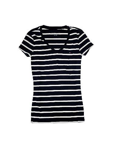 Tommy Hilfiger - Camiseta - para Mujer