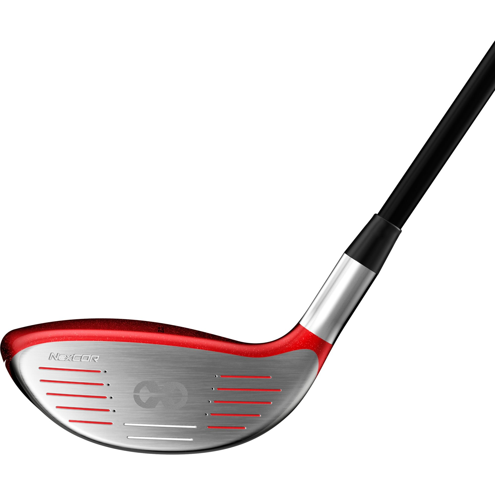 Nike Golf Men's VRS Covert 2.0 Golf Fairway Wood, Left Hand, Graphite, Regular, 15-Degree