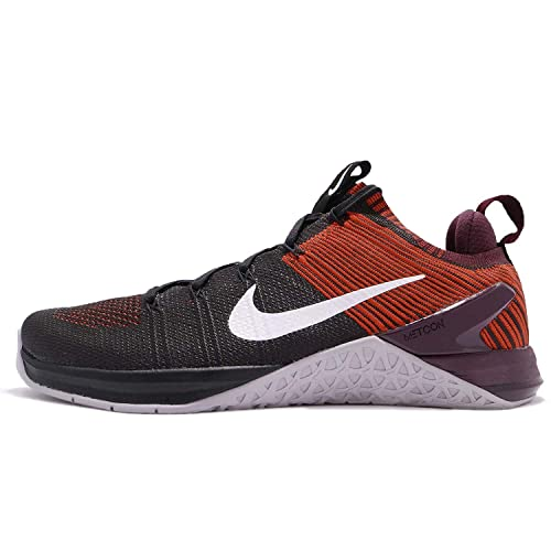 c7faa3a843a7c Amazon.com: Nike Metcon Dsx Flyknit 2 Mens 924423-002 Size 10: Shoes