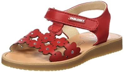 dad500786 Pablosky Girls  440460 Open Toe Sandals