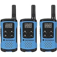 $36 » Motorola T100TP Talkabout Radio, 3 Pack