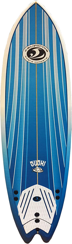 California Board Company 6'2'' Fish Surfboard