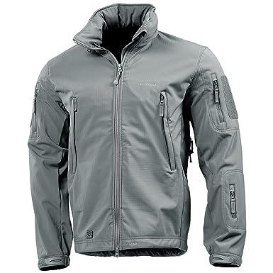050eee771153e9 Pentagon Artaxes Men s Softshell Jacket Wolf Grey at Amazon Men s ...