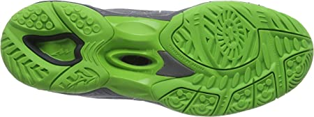 Mizuno Wave Hurricane 3, Zapatos de Voleibol Unisex Adulto