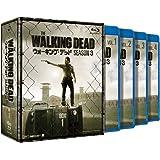 ウォーキング・デッド3 BOX-1 [Blu-ray]
