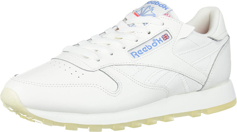 white reebok classics womens