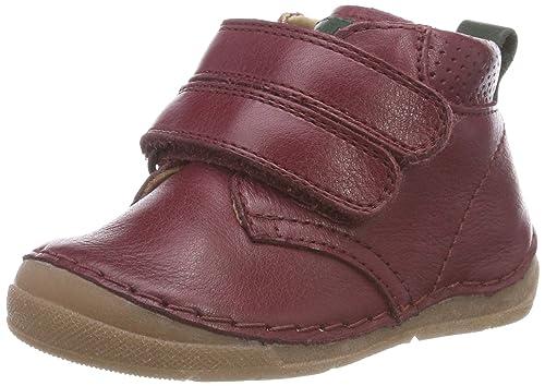 Froddo Girls Shoes G2130146-10, Mocasines para Niñas, Rojo (Bordeaux I28), 21 EU: Amazon.es: Zapatos y complementos