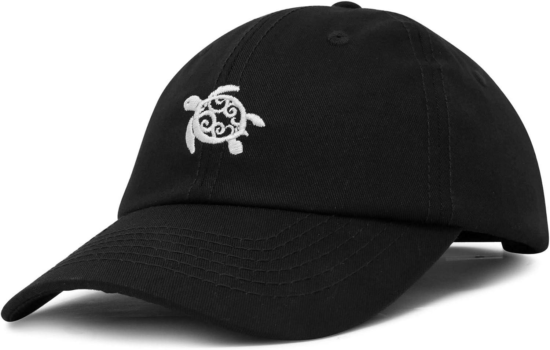 DALIX Turtle Hat Nature Womens Baseball Cap