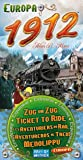 Zug um Zug Europa 1912