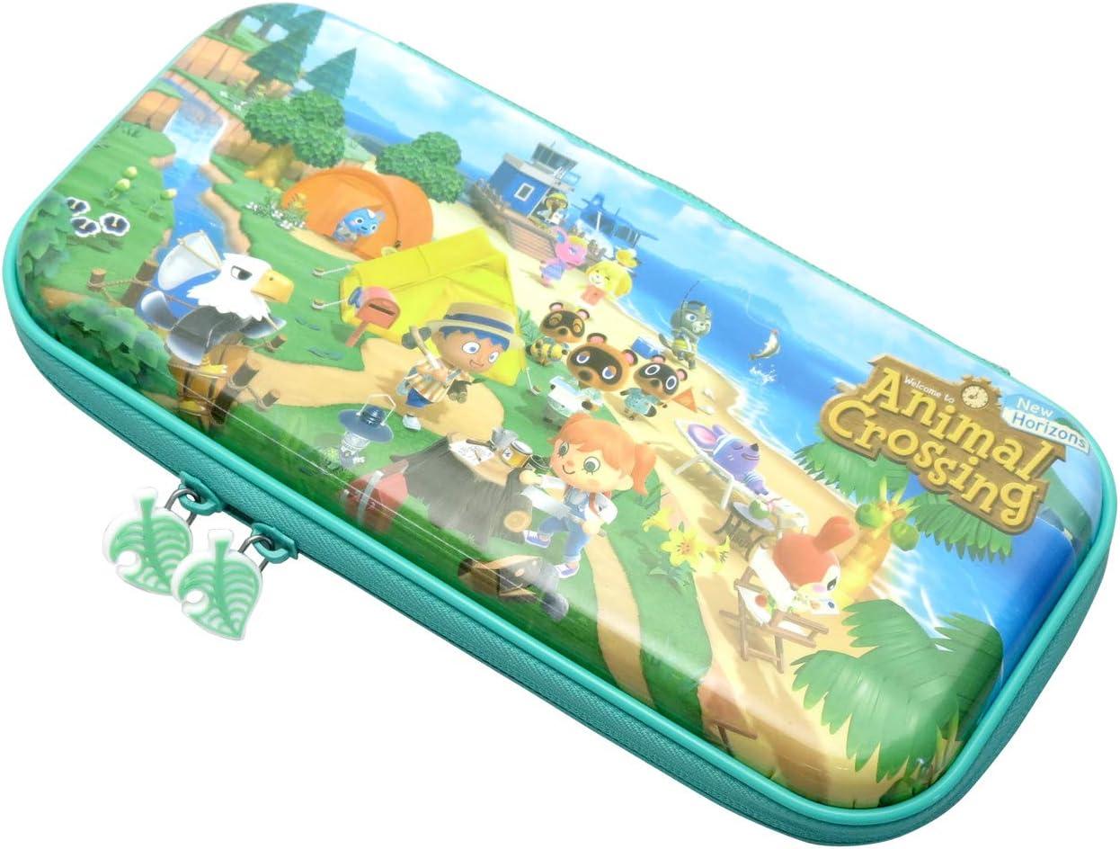 HORI - Vault Case Animal Crossing (Nintendo Switch / Switch Lite ...