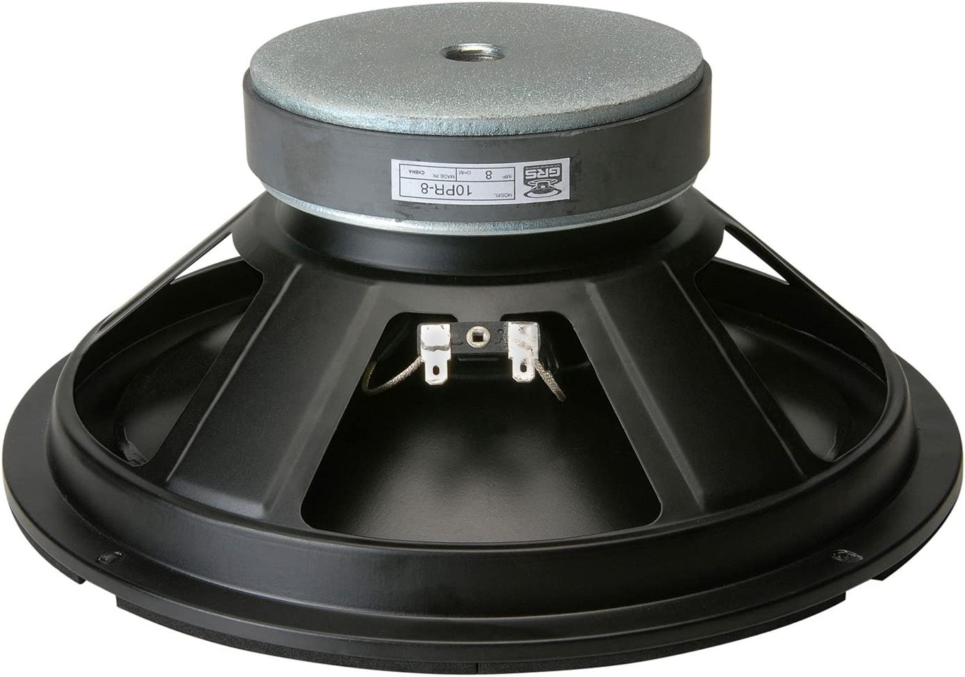 GRS 10PR-8 10 Poly Cone Rubber Surround Woofer