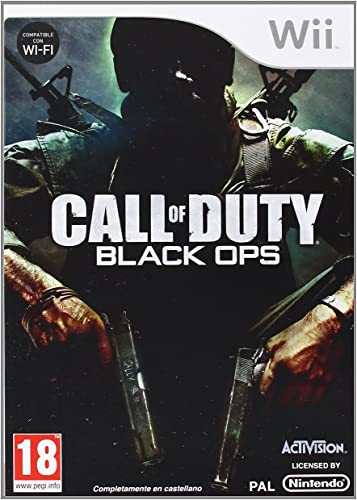 Call of Duty: Black Ops: Amazon.es: Videojuegos