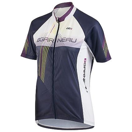 e31691b69 Amazon.com   Louis Garneau Women s Equipe GT Series Cycling Jersey ...