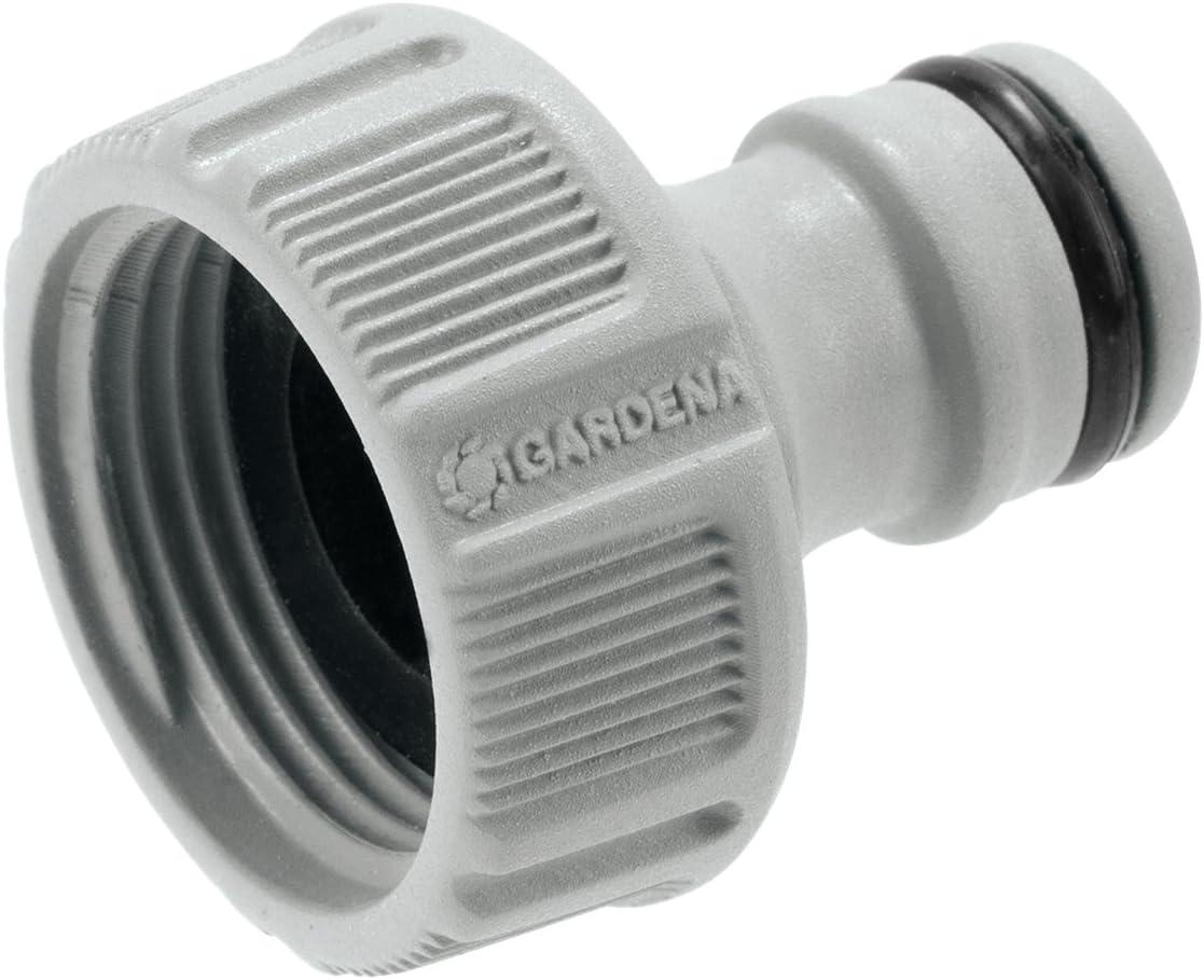 /50/Hose and Adaptor for Fitting Gardena 18201/