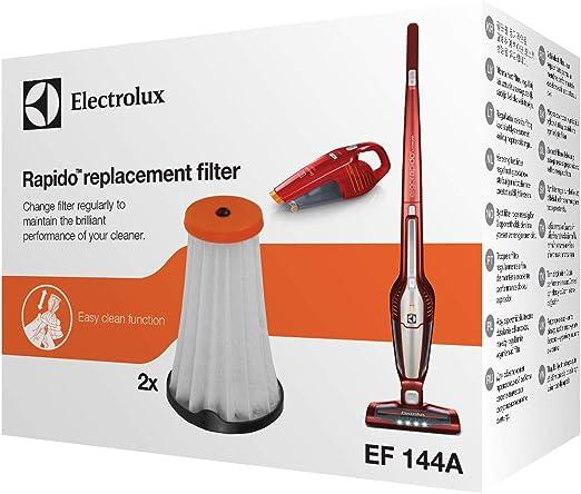 Electrolux EF144 EF144-Filtro Interior para aspiradores ErgoRápido ...