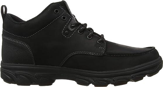 Skechers Men's RESMENT Chukka Boot