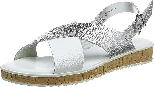 Dune Women's Lorde Platform Sandals