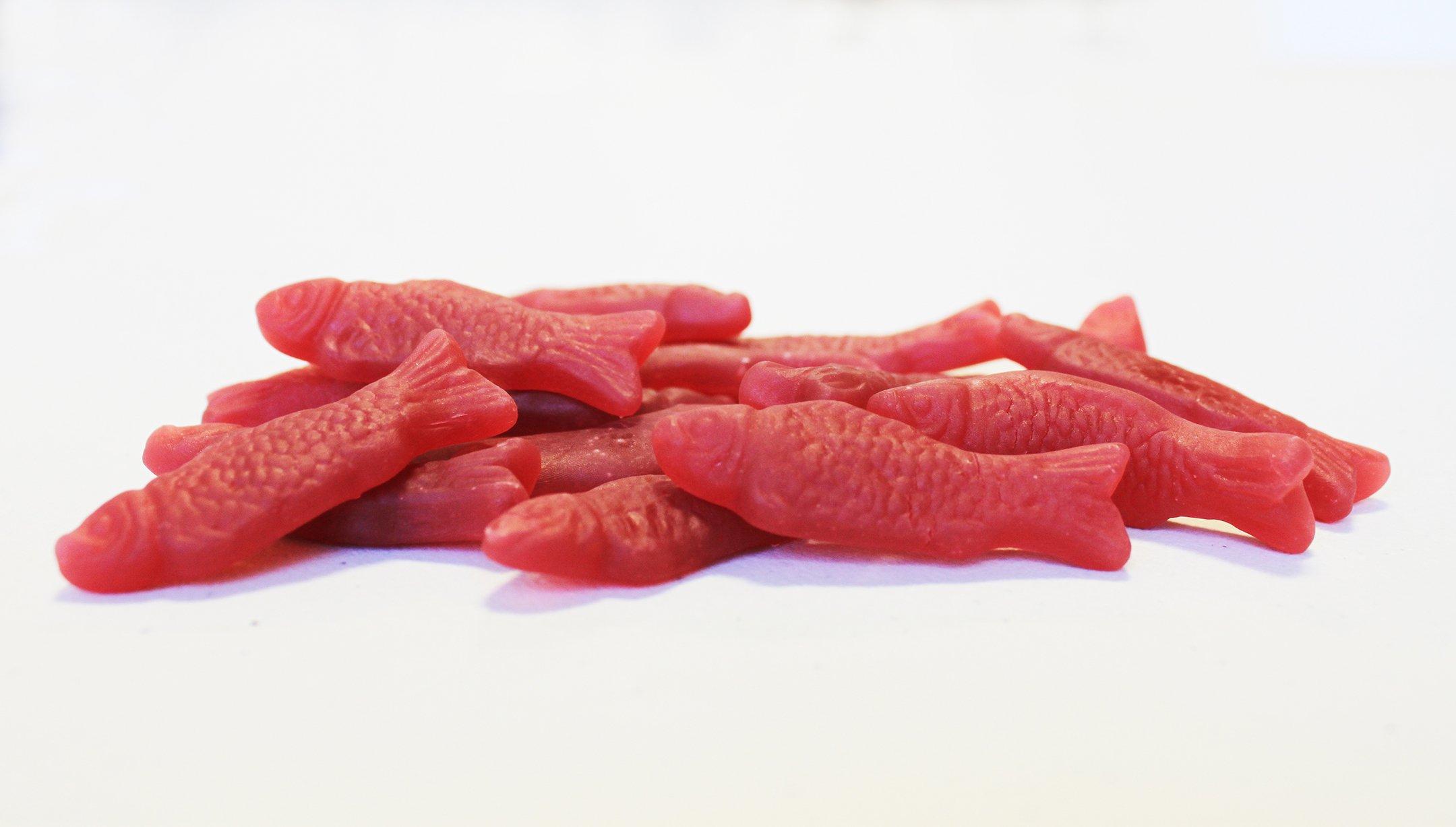 Wholesome Organic DelishFish, 10 Pound Bulk by WHOLESOME! (Image #4)