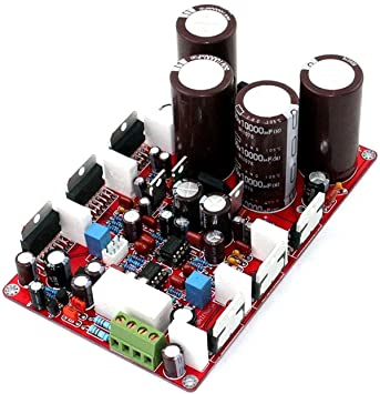 TDA7293 paralelo doble canal amplificador junta W/250 W x 2