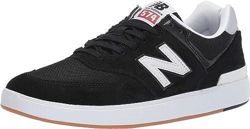 new balance noir homme 574