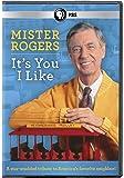 Mister Rogers: It's You I Like DVD