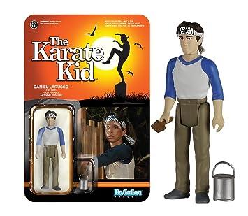 Figure Reaction Kid Larusso Cm 10 Funko The Daniel Action Karate 3FKcTlJ1