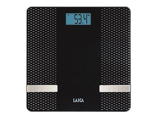 78 opinioni per Laica PS7002L Smart Bilancia Pesapersone Elettronica