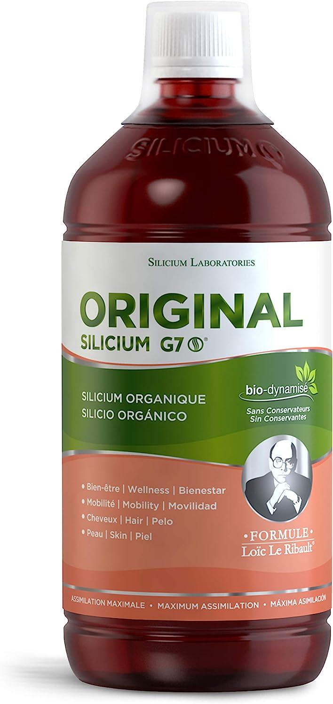 SILICIUM G7 ORIGINAL | Nueva Generación Silicio Líquido ...