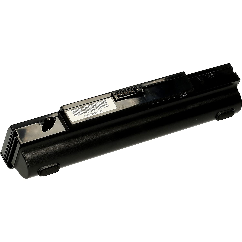 PURE⚡POWER® PLUS EXTENDED Batería del ordenador portátil para Samsung NP- R522-FS05IT con las células originales de Samsung SDI (10.8/11.1V, 7800 mAh, ...