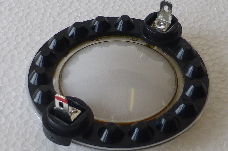 交換用ダイヤフラムYamaha aax65280高のドライバmsr400スピーカー16オーム   B01M9AKD0B