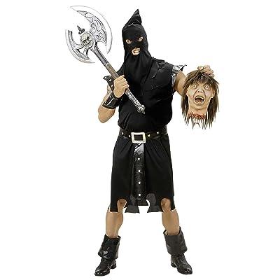 WIDMANN Widman - Disfraz de Halloween para Hombre, Talla L (58903): Juguetes y juegos
