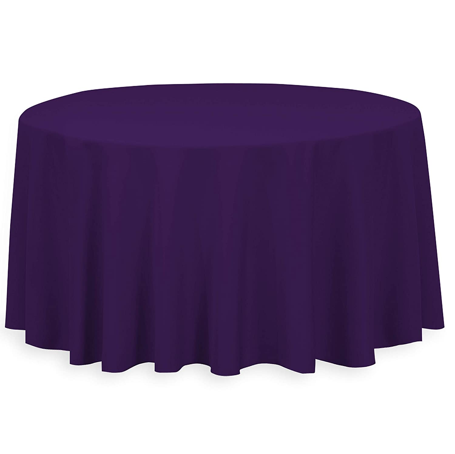 Getting Wrinkles Out Of Polyester Tablecloths