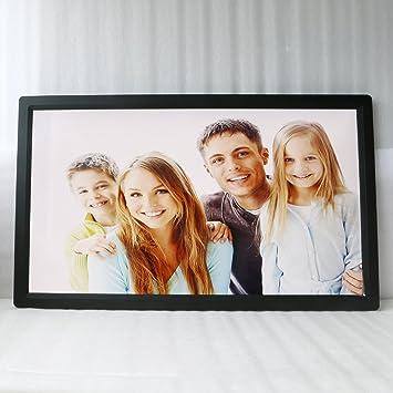 Digital Photo Frame Digital Electronic Photo Frame Amazon