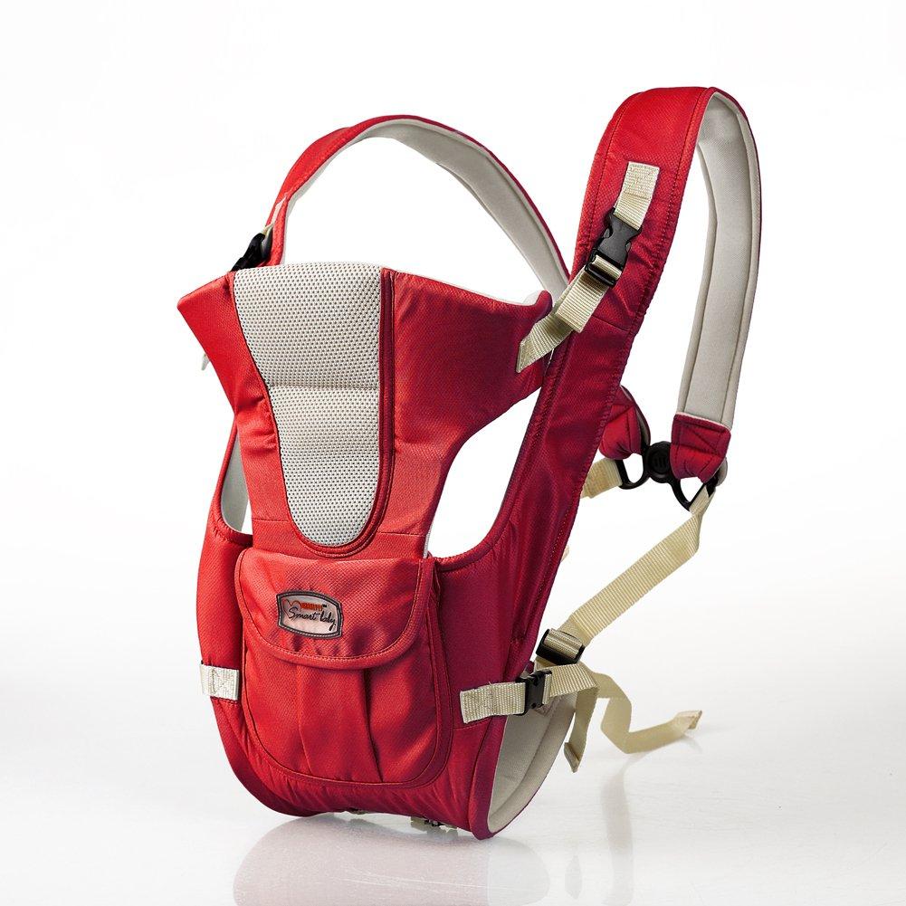 Polyester Coton Porte-bébé Confort à l avant et à l arrière Tabouret ab2c5dfe698