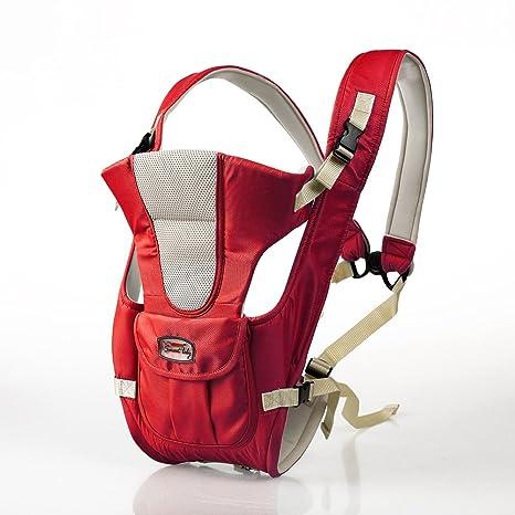 Polyester Coton Porte-bébé Confort à l avant et à l arrière Tabouret ... 4c933b84a0d