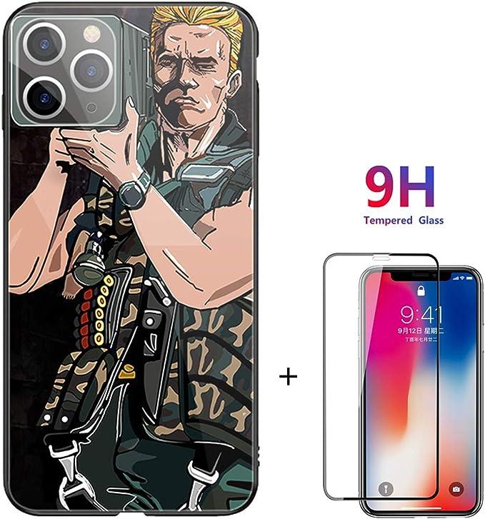 coque iphone 8 terminator