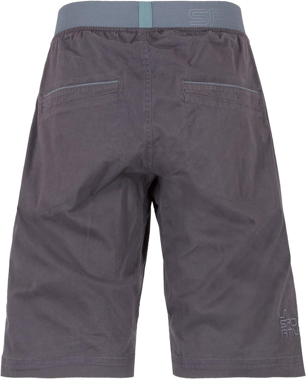LA SPORTIVA Herren flatanger Shorts Pants Kurze Hose neu