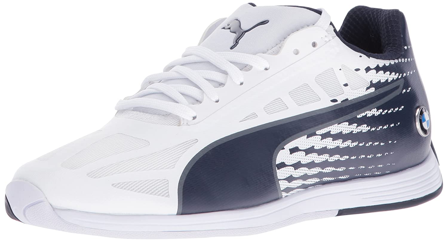 Bmw MS Evospeed Walking Foot para hombre, Puma White Team
