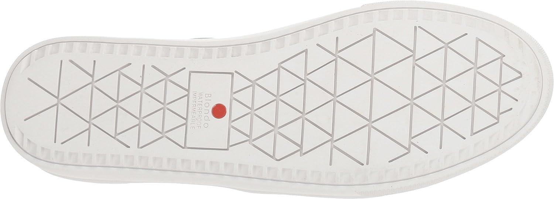 Blondo Women's Gracie Waterproof Sneaker B079Q48JT9 7 B(M) US|Light Grey Suede