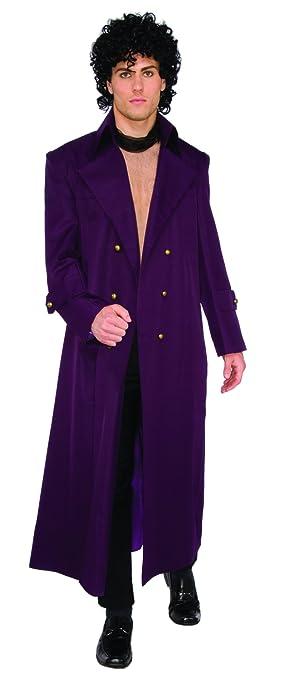 Forum Novelties 78122 Rock Royalty tamaño de la chaqueta, en el pecho 42 - 44-inch: Amazon.es: Juguetes y juegos