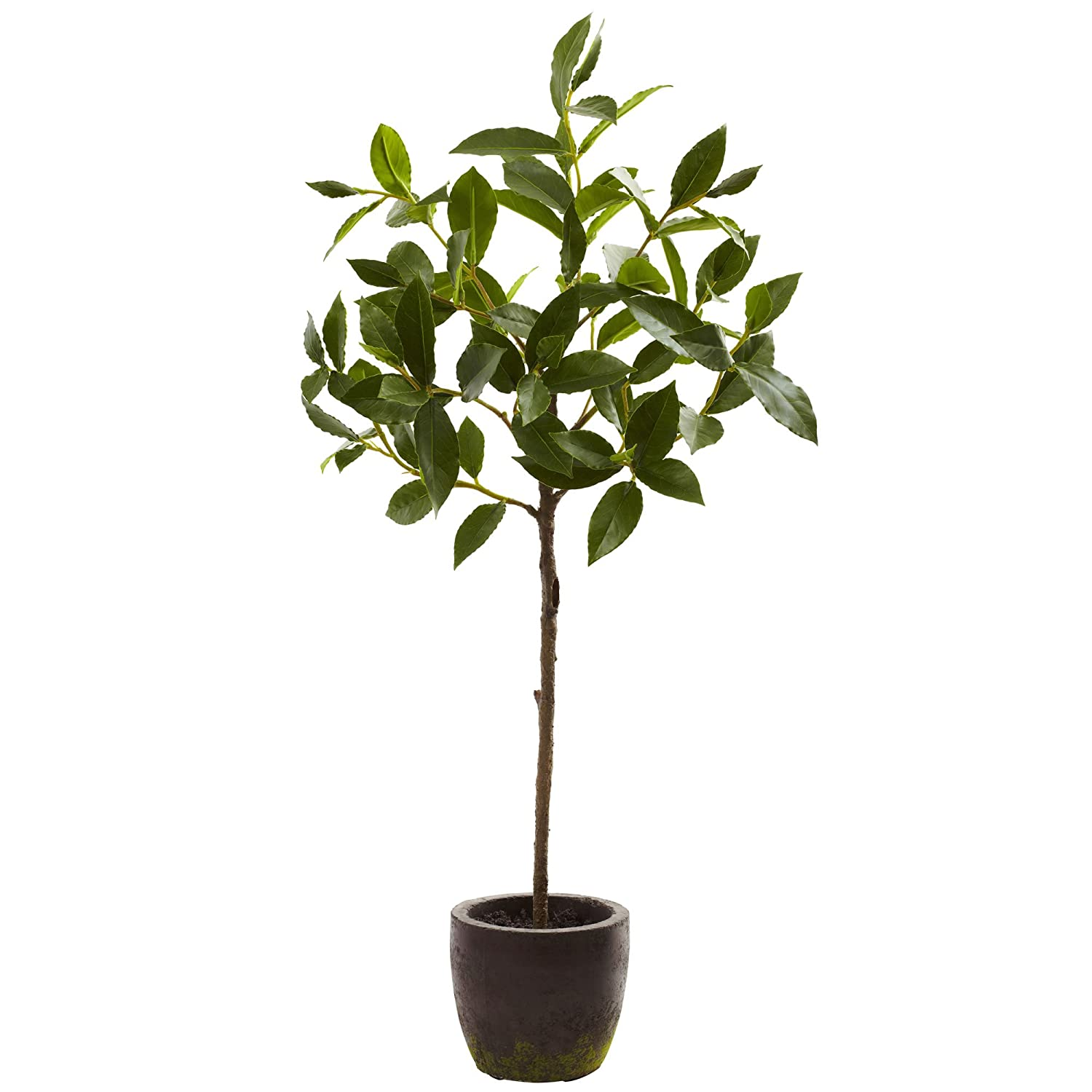 Nearly Natural 5423 Topiary with Decorative Planter 29-Inch