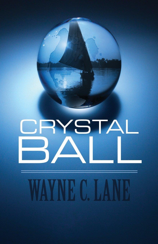 Download Crystal Ball ebook